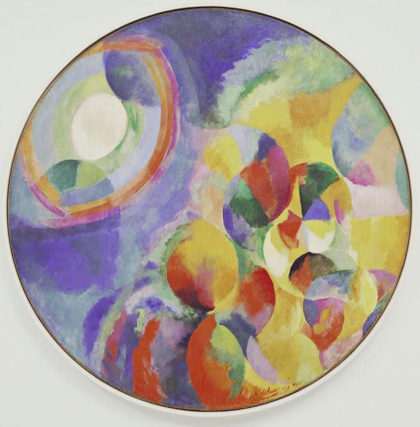Art History Journal Robert Delaunay