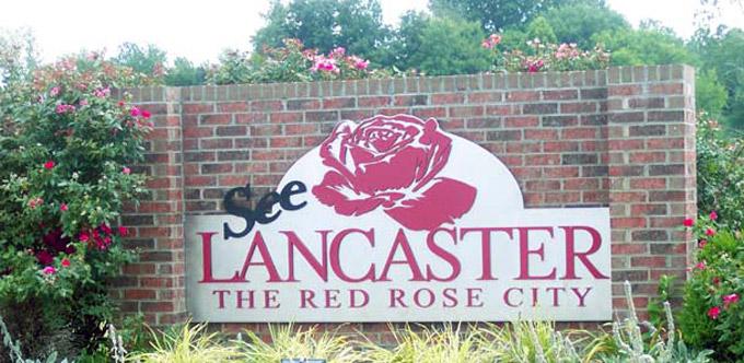 South Carolina: Lancaster County | Every County