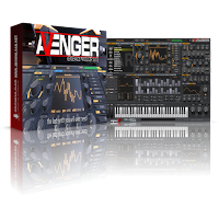 Vengeance Producer Suite - Avenger v1.4.10 Full version