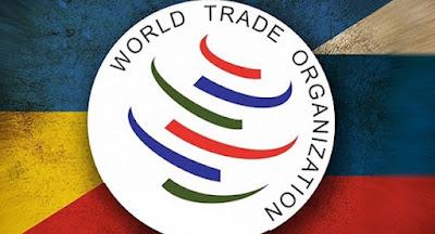 Украина проиграла спор в ВТО против РФ