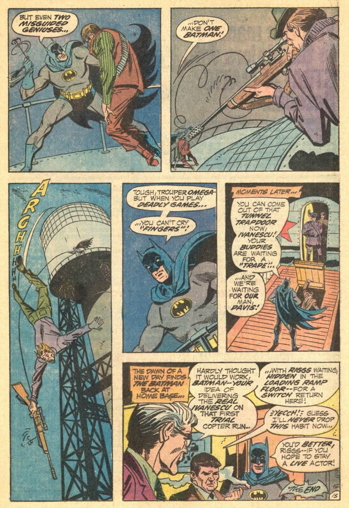 Detective Comics (1937) 423 Page 18