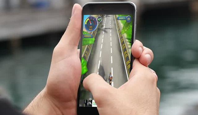 Daftar Game yang Support 3D Touch Terbaik untuk iPhone 6s dan iPhone 6s Plus