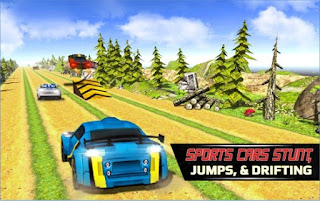 Games Xtreme Car Rally Dirt Racing Apk