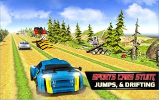 Games Xtreme Car Rally Dirt Racing Apk