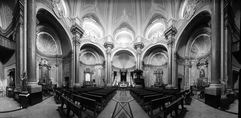 Borgo d'Ale, Vercelli - Fotografia di Giorgio Jano