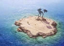 Bilinmeyen Adanın Öyküsü