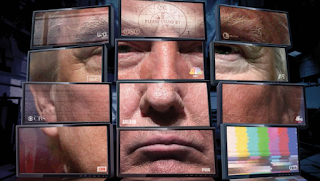 Media Stocks Suffer in Trump Era