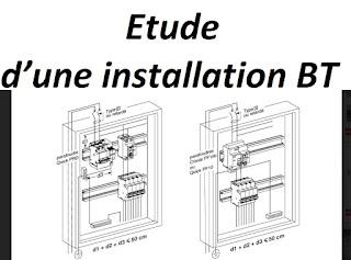 choix d'un disjoncteur, dimensionnement d'une installation électrique pdf, calcul calibre disjoncteur, choix de disjoncteur pdf, cours disjoncteur pdf,