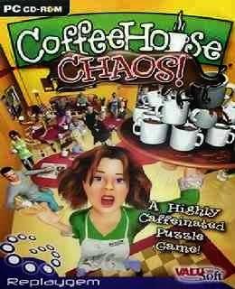 Free Download Coffee House Chaos Game Full Version - Ronan Elektron