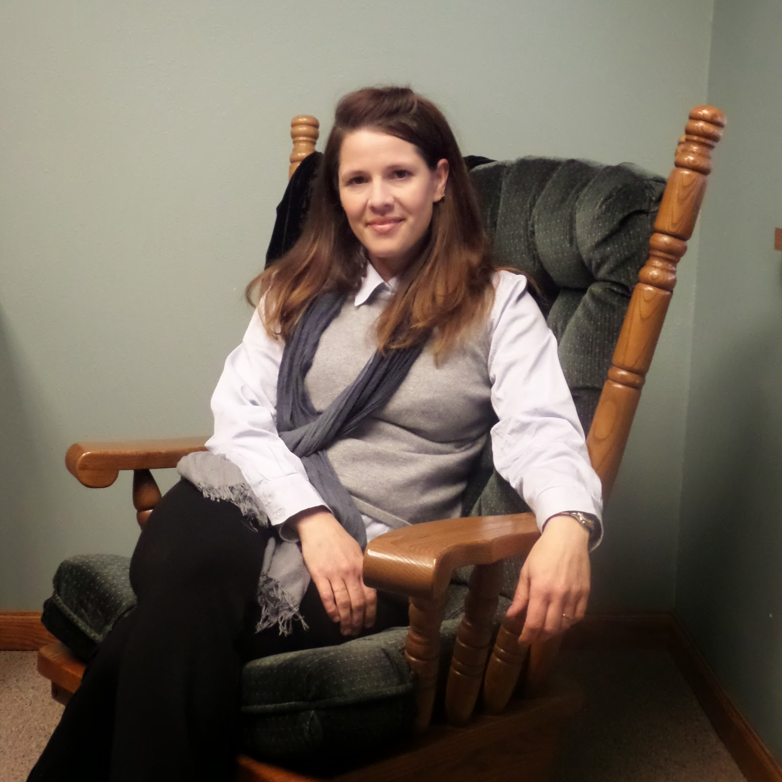 Northern Plains News: AUDIO: Dr. Annette Bosworth On