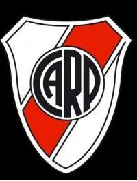 Escudo de River Plate, River