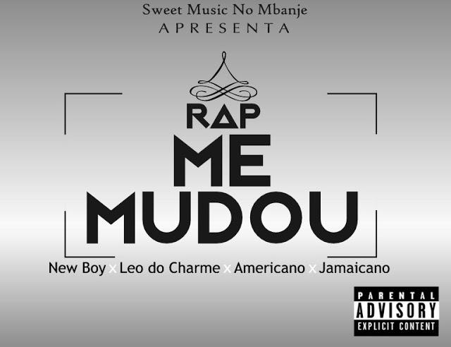 Sweet Music no Mbanje - Rap me Mudou