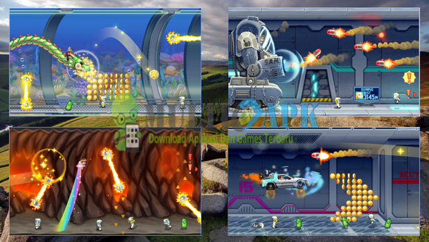 Download Game Arcade Jetpack Joyride v1.9.25 Mod Apk Terbaru For Android