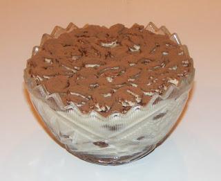 Tiramisu cu piscoturi de cacao reteta de casa rapida retete desert prajitura tort italian cu oua mascarpone zahar cafea,
