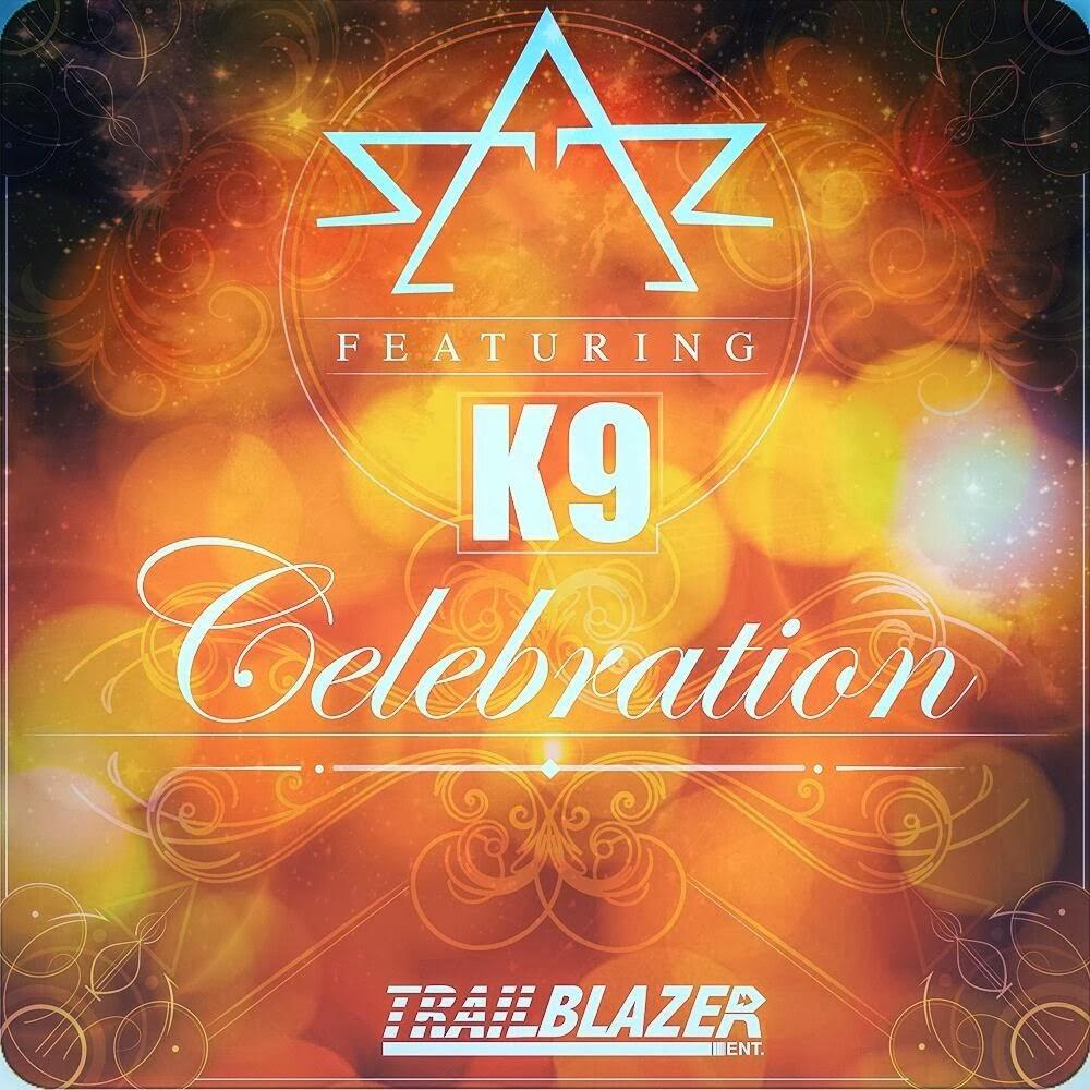 Sarz - Celebration Ft. K9
