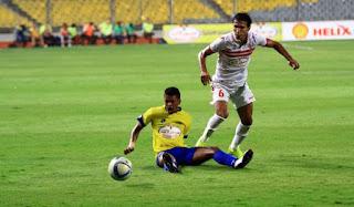 اون لاين مشاهدة مباراة الزمالك والاسماعيلي بث مباشر 2-4-2018 الدوري المصري اليوم بدون تقطيع