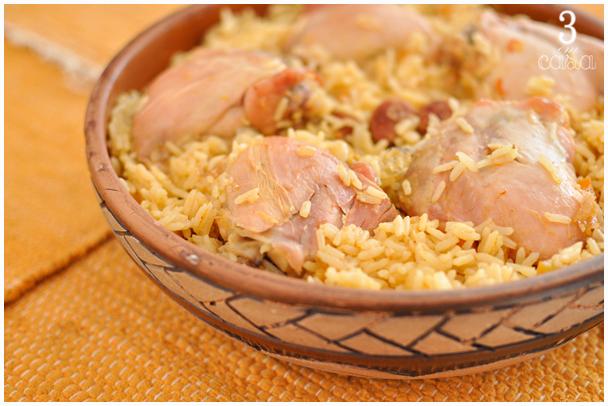 como variar o arroz no dia a dia