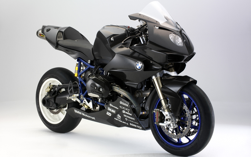 New 2012 Sports Bikes ~ BMW Cars & Bikes