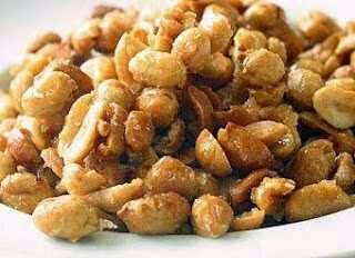 Resep Cara Membuat Kacang Goreng Kriting