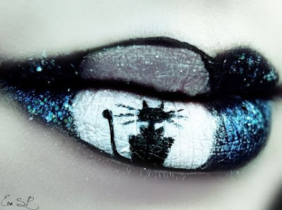 halloween_lip_makeup_nails_arts_ideas