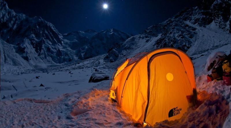 File:Night View Nanga Parbat Pakistan.svg