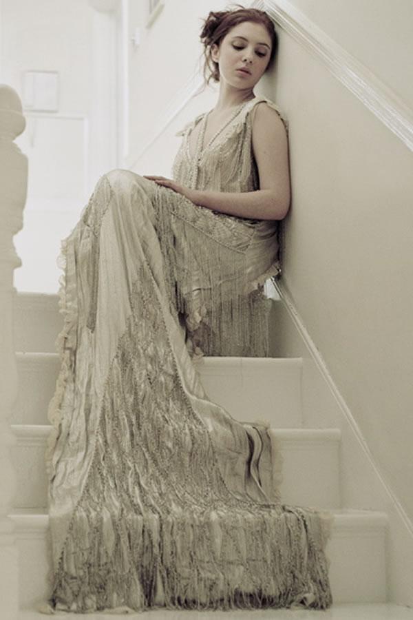 the vintage affairs vintage wedding dresses 1920s. Black Bedroom Furniture Sets. Home Design Ideas