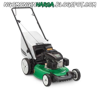 Daftar Harga Mesin Pemotong Rumput