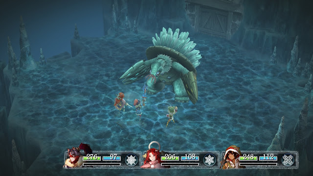 Download Game I am Setsuna