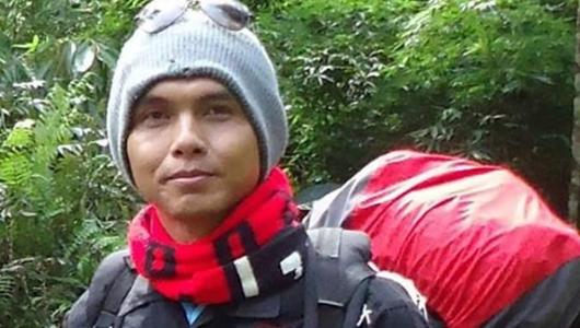 Caleg PSI, Petugas Cleaning Service Ini Lolos Jadi Legislator