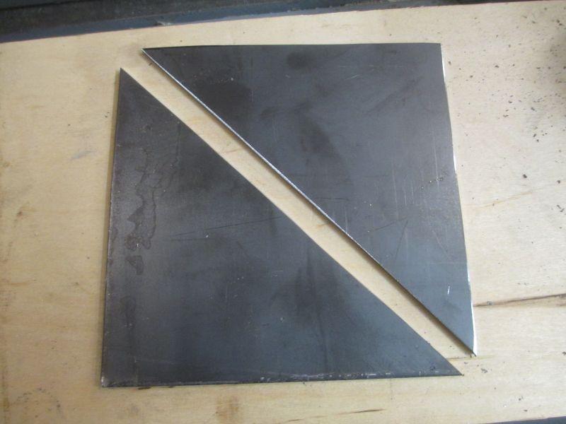DIY Knifemaker's Info Center: Dirt Cheap 2 x 72 Belt Grinder