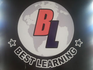 Lowongan Kerja di Kampus New Best Learning