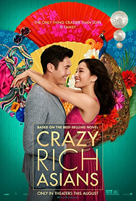 Crazy Rich Asians [Latino]