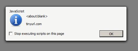 Universal Cross-site scripting vulnerability in Opera browser