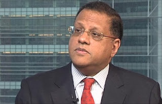 Arjuna Mahendran Responsible For Bond scam