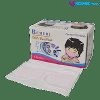 Masker Anak (Child's Mask)