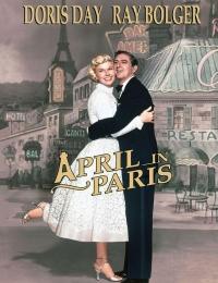 April in Paris   Bmovies