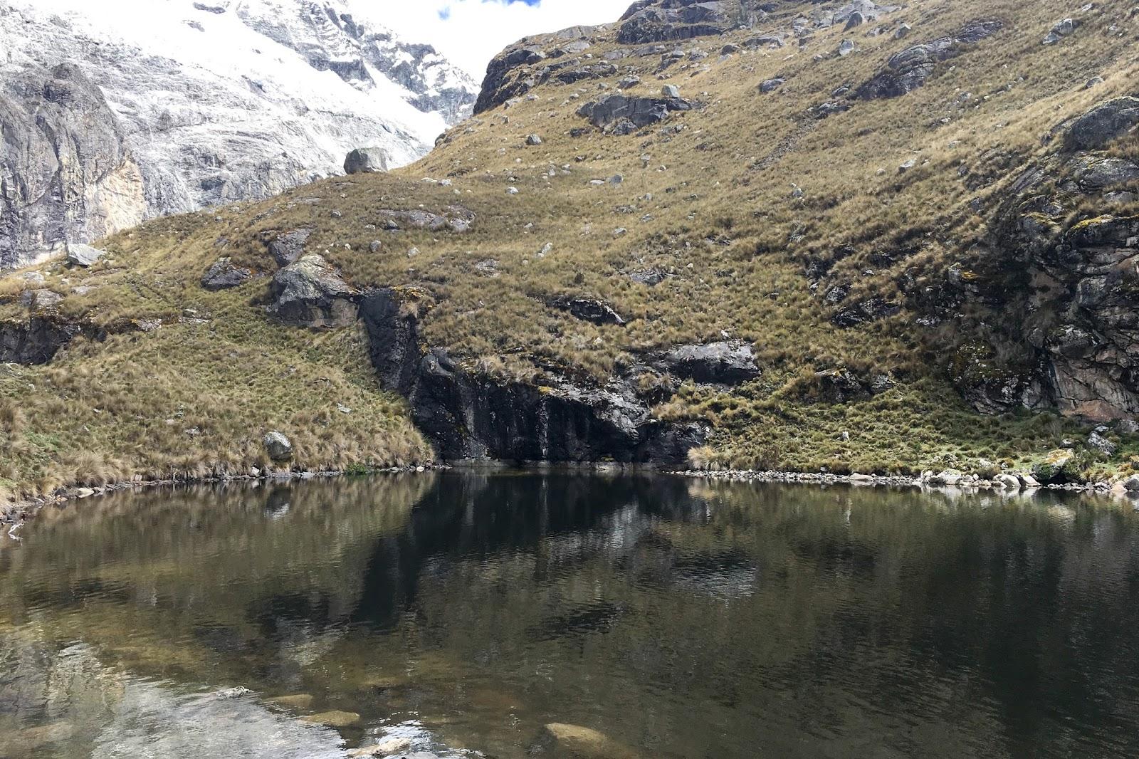 Huaraz, Peru, ejnets.com, Laguna 69