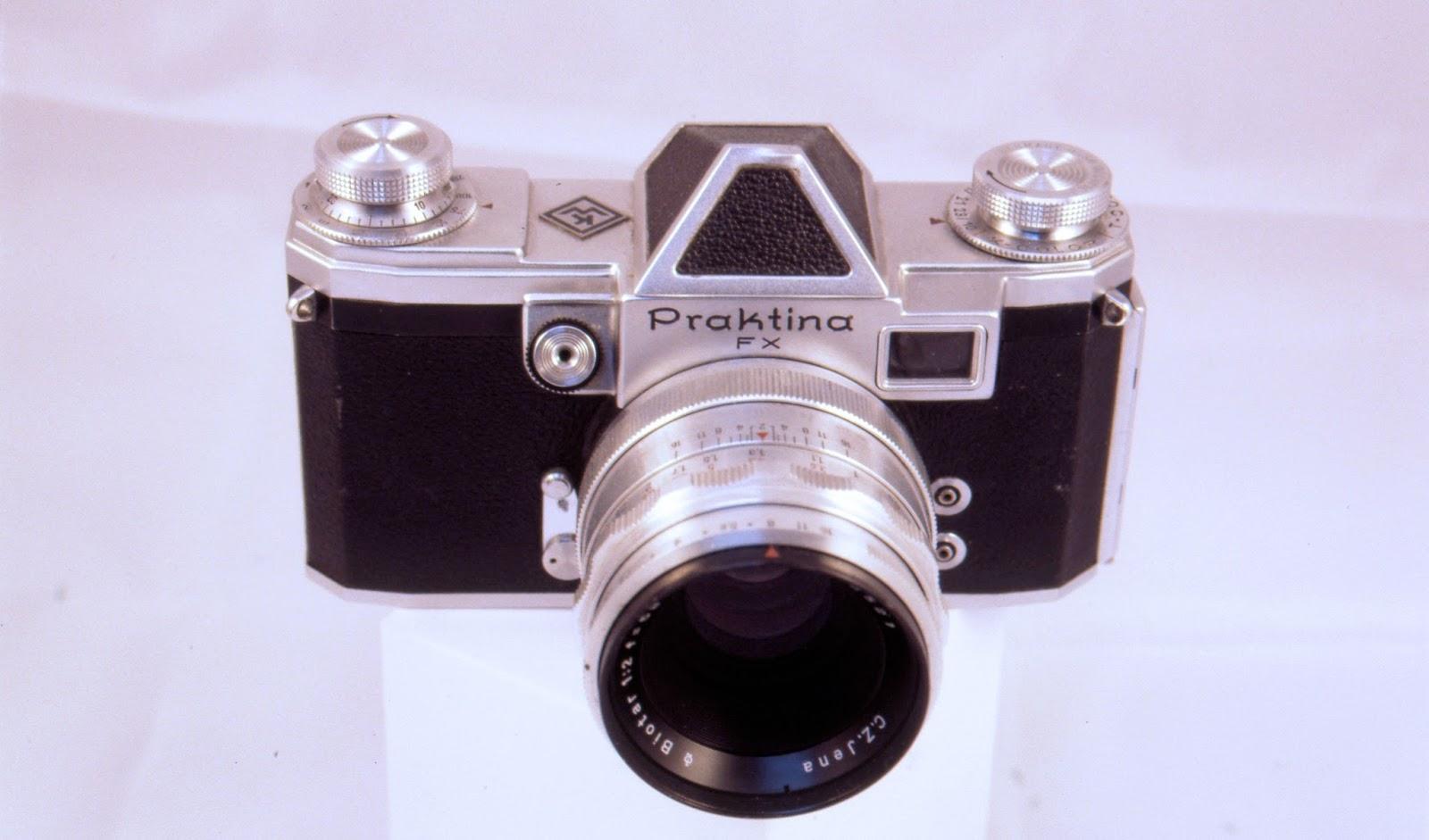 Random Camera Blog: DIY E-6 Developing