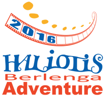 HALIOTIS BERLENGA ADVENTURE 2016