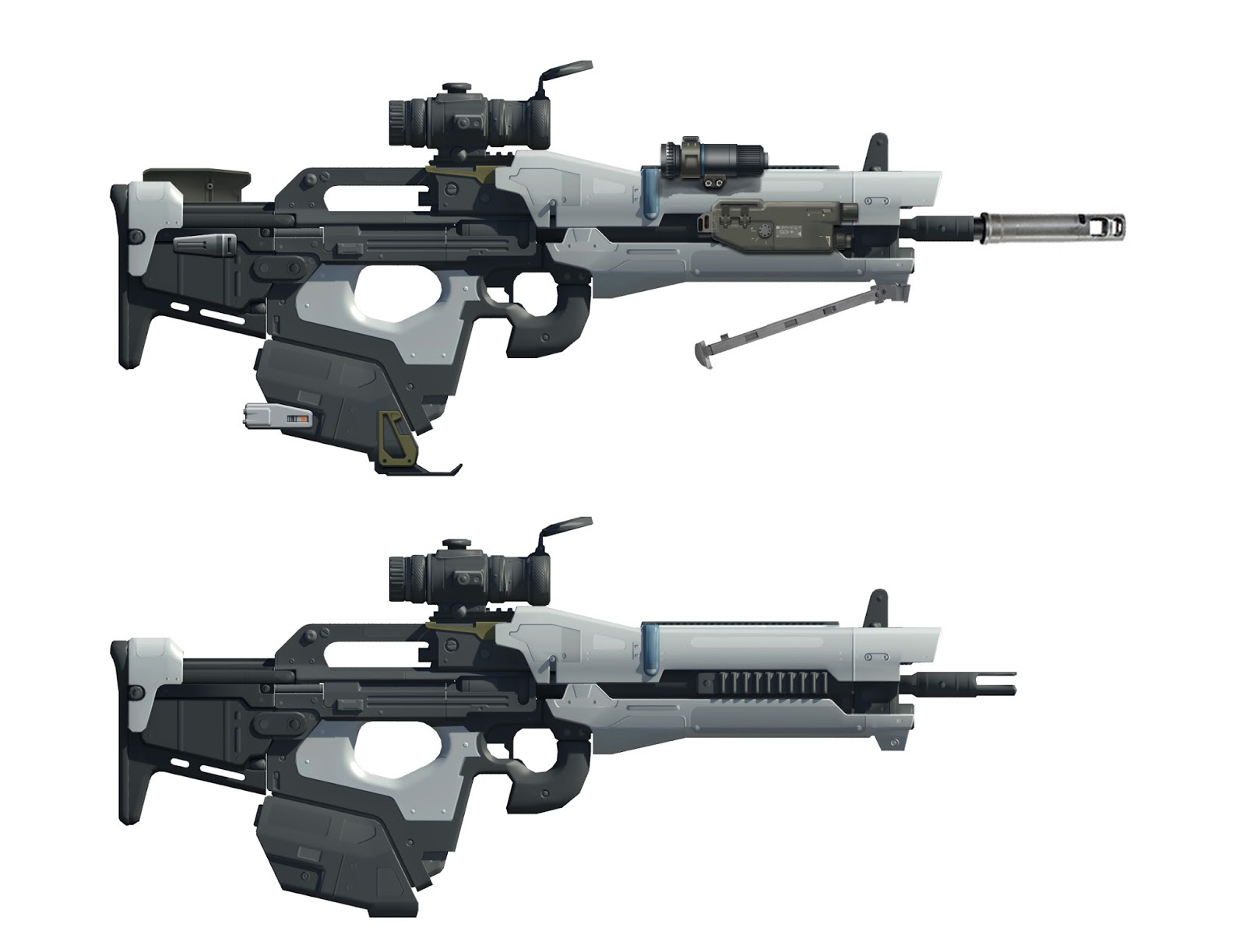 discussion the fictional firearms in destiny destinythegame