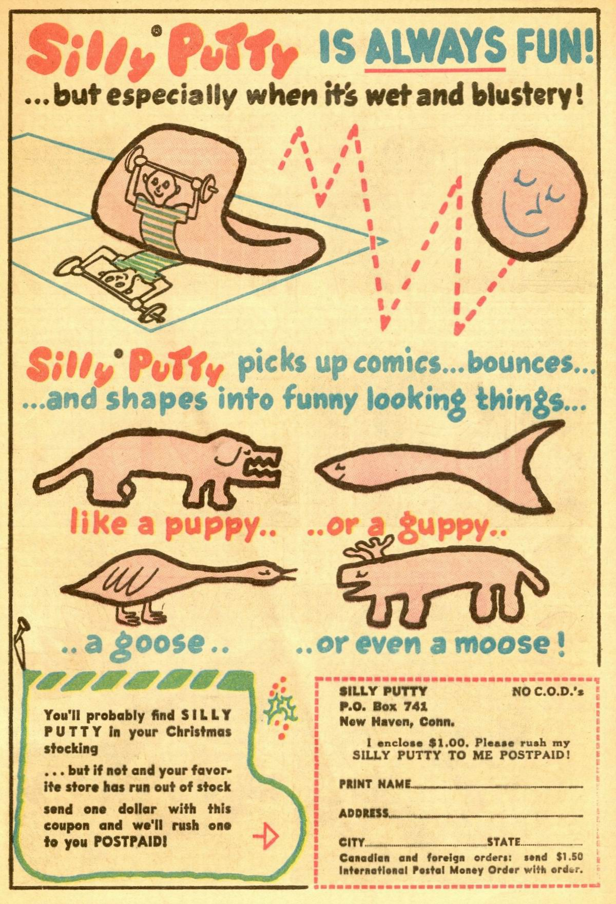 Strange Adventures (1950) issue 173 - Page 7