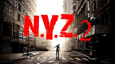 Download Game Android Gratis New York Zombie 2 apk + obb