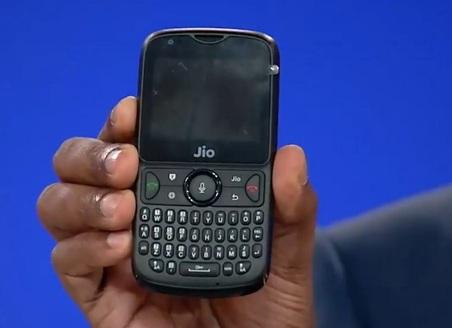 JIOPhone-2