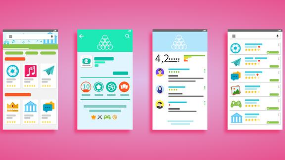 Cara membuat Aplikasi Android berbasis WEB dengan mudah