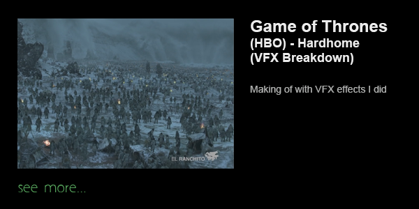 http://piotrweiss3d.blogspot.com.es/2015/07/game-of-thrones-hbo-hardhome-vfx.html