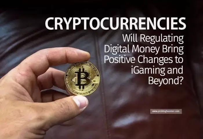Cryptocurrency trends in iGaming