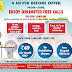BSNL Landline @ Rs 49 Monthly rent  and Unlimited Free Call to any Network on All Sundays
