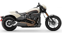 Motor Malaysia Harley-Davidson FXDR 114 2019, Motor 1800cc Berharga RM88,000