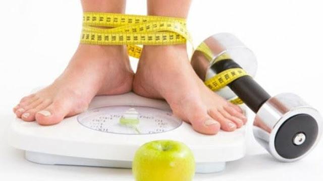 Tanpa Harus Diet Ketat! Inilah 5 Cara Alami Termudah Untuk Menurunkan Berat Badan