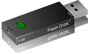 Cara Memperbaiki Flashdisk Write Protected dengan Mudah